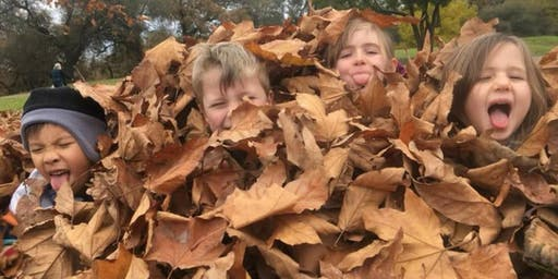2019 Coyote Tracks Fall (ages 8 - 10), Tuesday's 2:00pm - 4:00pm
