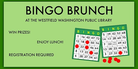 July Bingo Brunch tickets
