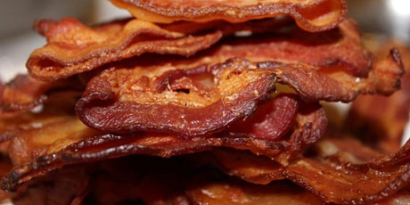 KITCHEN Master Class: All About Bacon tickets