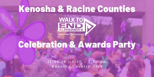 Walk to End Alz Kenosha/Racine | Celebration Party