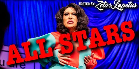 Lip Service: A Lip Sync Battle for Charity tickets