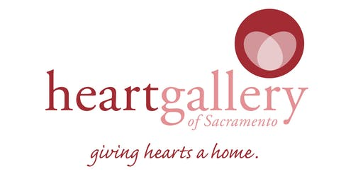 The Heart Gallery of Sacramento 15th Annual November Gala Event