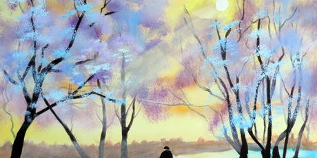 Paint Winter Afternoon! tickets