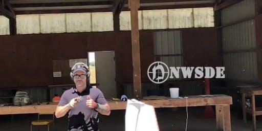 Yacolt Defensive Handgun