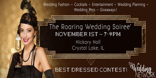 The Roaring Wedding Soiree'