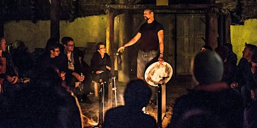 Storytelling workshops: Bootcamp and stagecraft