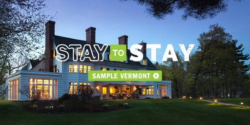 Vermont Stay To Stay: Bennington Welcome Reception