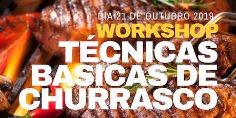 workshop de churrasco Dom Brejas ingressos