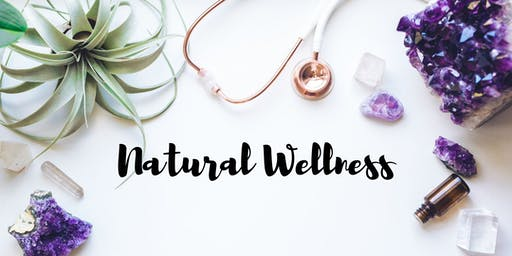 Natural Wellness: An Essential Oil Workshop