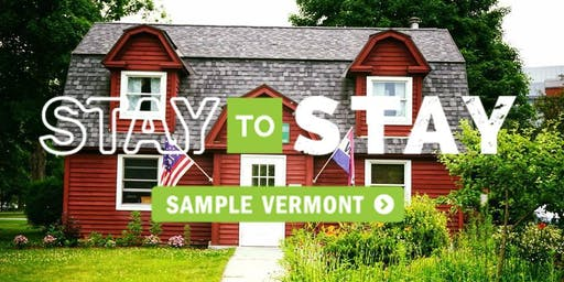 Vermont Stay To Stay: Monday Morning Coffee and Welcome