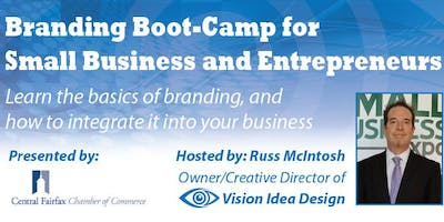 Branding Boot-Camp for Small Business and Entrepreneurs