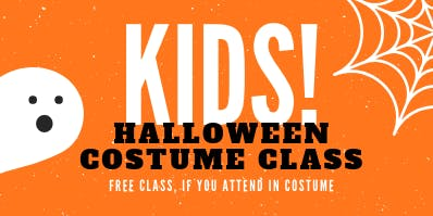 X-Fit Halloween Costume Class: El Cerrito