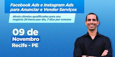 Facebook Ads e Instagram Ads para Anunciar e Vender Serviços