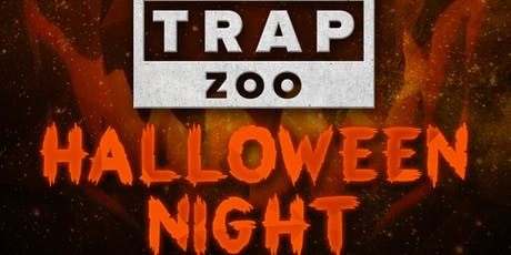 Trap Zoo Orlando Halloween Costume Party tickets