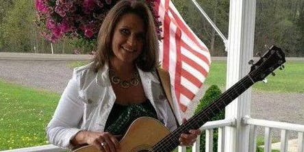 LIVE MUSIC - Robyn Young 1:30pm-4:30pm