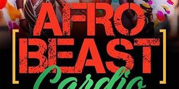 AfroBEAST Cardio