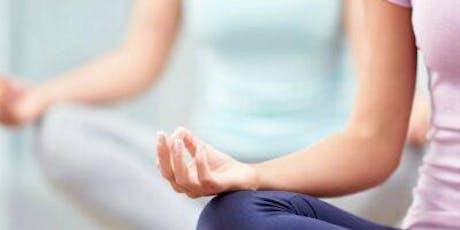 Trauma-Informed Yoga for Women tickets