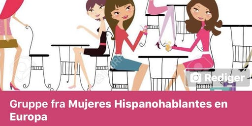 Mujeres Hispanohablantes en Escandinavia