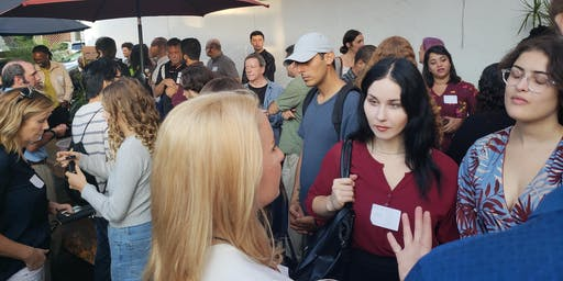 Film Industry Networking Event