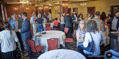 CERTUS Networking Social Event