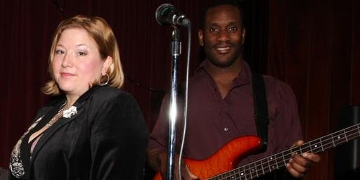 LIVE MUSIC - Electric Duo 6:30pm-9:30pm