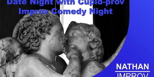 Date Night With Cupid-prov (Basingstoke, Hampshire)