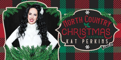 North Country Christmas featuring Kat Perkins