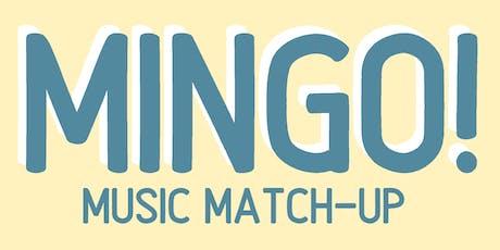 MINGO! at TGIFRIDAY'S - STEEL CREEK tickets