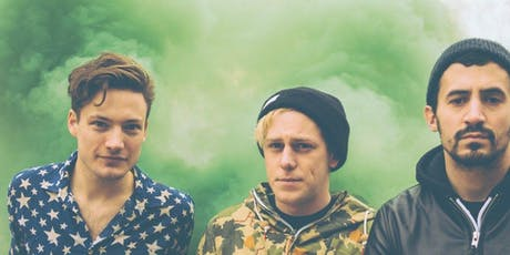 The Dirty Nil ‡ Single Mothers tickets