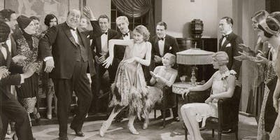 The Roaring 20's Holiday Ball