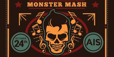 AIS Monster Mash Halloween Party tickets