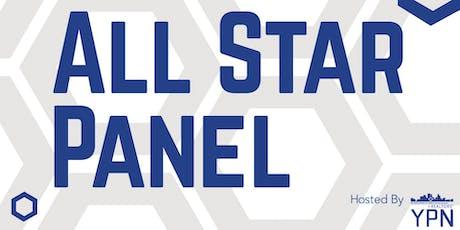 Minneapolis Area REALTORS® YPN All Star Panel tickets