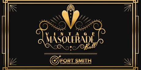 Vintage Masquerade Ball tickets