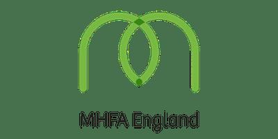 Mental Health First Aid - 2 Day Training - 6th/7th Nov 2019 Newbury, Berks
