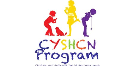 CYSHCN Cares 2 Cohort 2 Learning Session 3 tickets