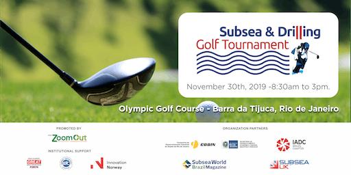 Deep Golf Tournament