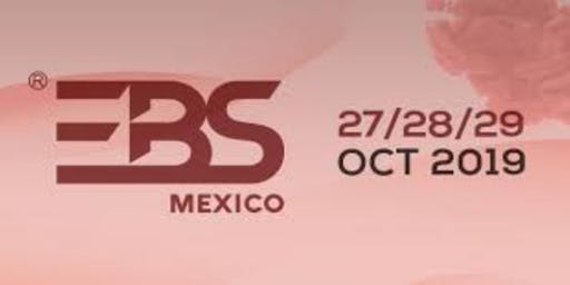 EBS MEXICO BOOTH 98A