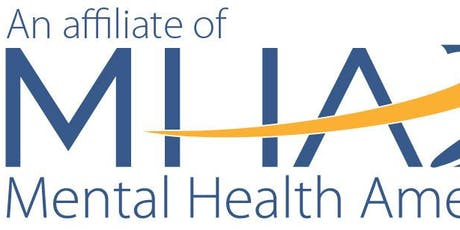 Mental Health 911 Sponsored by LA Affiliate for Mental Health America tickets