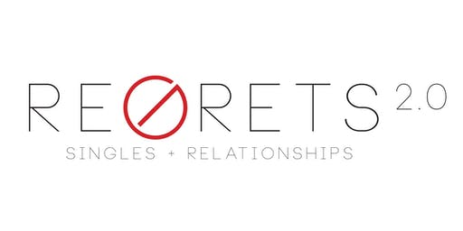 No Regrets Singles & Relationships Conference 2.0 Presents....THE ANSWER.