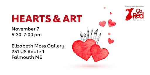 Hearts & Art