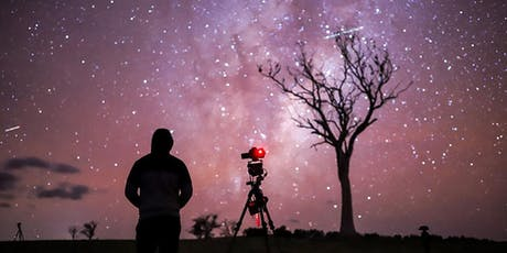 Astrophotography and Skywalk Supper tickets