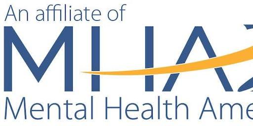 Mental Health 911 Sponsored by LA Affiliate for Mental Health America