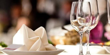 Mum's Who Dine - October tickets