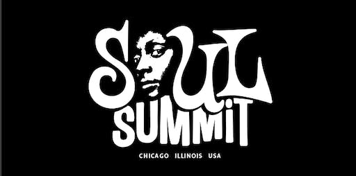 Soul Summit Dance Party with special guest DJ Dug Infinite @ The Empty Bottle