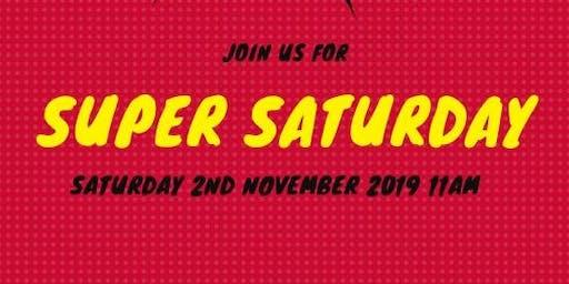 Tyneside Super Saturday