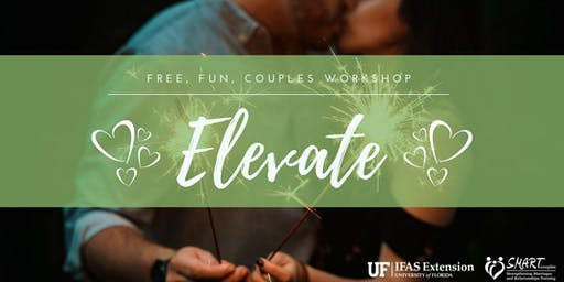 Couples Workshop: ELEVATE