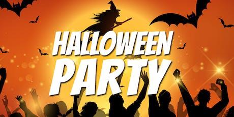 HalloQueens' Party! tickets