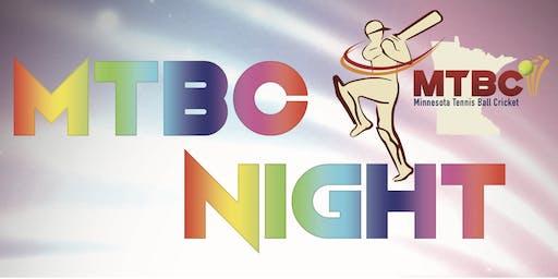 MTBC Night - 2019