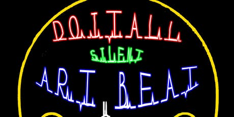 """""""Do It All Silent"""" ArtBeat Chicago tickets"""