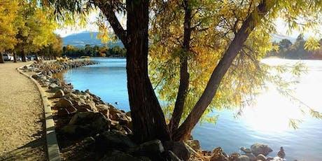 Virginia Lake Tree Planting tickets
